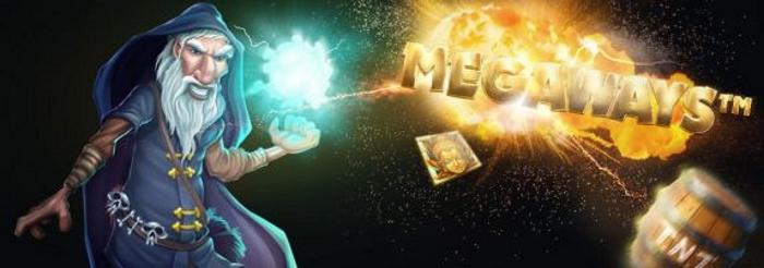 1xbit megaways slots